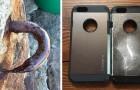 20 oggetti consumati e trasformati che testimoniano alla perfezione lo scorrere del tempo