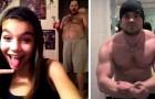 17 Menschen, die sofort bedauerten, dass sie ihrem Selfie nicht mehr Aufmerksamkeit schenkten