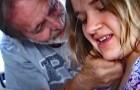 Um homem adota uma menina que foi trancada em um quarto por sua mãe durante 6 anos, dando a ela uma nova vida