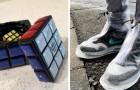 20 uitvindingen die het dagelijks leven proberen te herdefiniëren met verbeeldingskracht en veel creativiteit