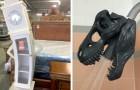 20 objets hors du commun qui ont été trouvés par hasard au marché aux puces
