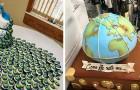 15 fra le torte nuziali più creative e originali mai viste: sono delle vere opere d'arte pasticcera