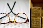 I migliori rimedi casalinghi per pulire accuratamente gli occhiali da vista
