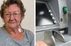 Una abuela de 77 años le da una lección para recordar a tres ladrones que estaban por asaltarla