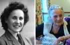 À 99 ans, elle a survécu à une tentative de meurtre, à un cancer et à un accident d'avion : maintenant, elle a également vaincu le Covid