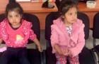 """""""Wartet hier auf mich"""": die letzten Worte einer Frau, die ihre kleinen Töchter auf der Straße ausgesetzt hat"""