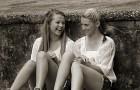 Três razões para valorizar os amigos mais sinceros: muitas vezes são eles aqueles que mais nos amam