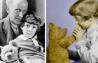 Het trieste verhaal van Christopher Robin, het kind dat de inspiratie was voor de avonturen van teddybeer Winnie de Poeh
