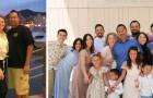 Een echtpaar met vijf kinderen besluit zeven weeskinderen te adopteren om ze niet te scheiden
