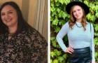 20 pessoas que conseguiram perder muitos quilos, mudando completamente suas vidas