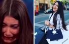 Un'adolescente si lamenta perché la mamma le ha tagliato la paghetta da 5000 a 1000$: