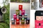 10 creazioni super-fantasiose da realizzare riciclando le confezioni di latta