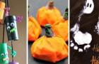 8 divertenti attività creative per Halloween perfette per i bambini in età prescolare