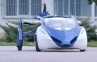 LA voiture qui pourrait bien devenir le rêve de tout le monde