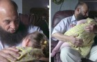 A widowed man living with cancer adopts terminally ill children to help them in their last days of life