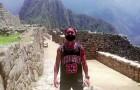 Machu Picchu heropent zijn deuren voor een enkele toerist: hij had 7 maanden in Peru gewacht om het te bezoeken