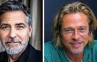 15 foto's van acteurs die ondanks hun leeftijd nog steeds een ongeëvenaarde charme hebben