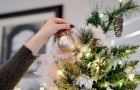A study suggests that decorating your home early for Christmas makes people happier