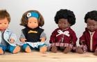Un'azienda crea la prima collezione di bambole con Sindrome di Down: una scelta in nome dell'uguaglianza