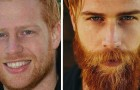 19 men who decided to grow a beard to improve their appearances