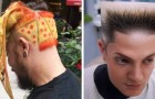 17 people with such weird haircuts that they have pushed the boundaries of good taste