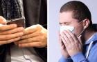 Creato un modello di A.I. che potrebbe riconoscere gli asintomatici Covid da come tossiscono al telefono