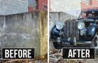 Questo artista portoghese riesce a creare incredibili illusioni ottiche a partire da blocchi di cemento