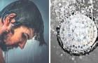 Een man stierf bijna aan een anafylactische shock na het nemen van een warme douche