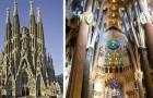 Sagrada Familia: l'opera incompiuta di Gaudì che rappresenta al meglio il suo genio