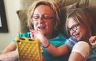 10 motivi per cui avere una nonna nella propria vita è una vera benedizione