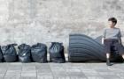 Un progetto di stampa 3D trasforma i rifiuti di plastica in panchine ecosostenibili: uniscono l'utile al dilettevole