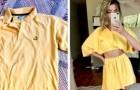 20 vestiti vecchi che sono stati trasformati in abiti trendy e alla moda