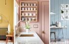 12 combinazioni di colori per arredare la casa con meravigliosi toni pastello