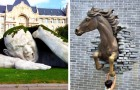 15 moderna skulpturer som vittnar om hur kreativitet och hantverk fortfarande producerar anmärkningsvärda konstverk