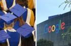 Google will den klassischen Universitätsweg durch einen