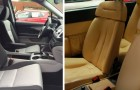 I trucchi fai-da-te più pratici ed efficaci per rimuovere le macchie dai sedili dell'auto
