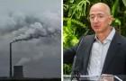 Amazonas-Gründer Jeff Bezos hat beschlossen, 791 Millionen Dollar für die Umwelt auszugeben...