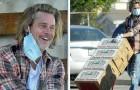 Brad Pitt è stato