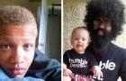 video med Familj