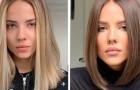 17 Frauen, die sich entschieden haben, ihr Haar abzuschneiden und damit die richtige Wahl zu treffen