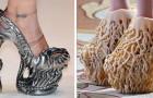 18 scarpe dalla bellezza discutibile che tuttavia qualcuno avrebbe il coraggio di indossare