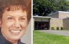 Une enseignante a fait don de toutes ses économies à l'école où elle a travaillé pendant 45 ans
