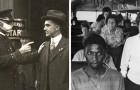 22 photos rares et fascinantes du passé, parfaites pour regarder l'histoire sous un autre angle
