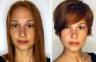 Capelli lunghi vs. corti: 16 donne che hanno scelto di accorciarli in maniera pratica ed elegante