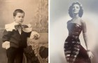 17 photographs from the past that demonstrate how elegance mattered every day