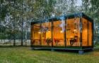 Una compagnia estone ha creato un ufficio