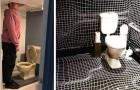 19 bagni progettati così male che fanno venire voglia di scappare a gambe levate