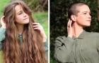 20 femmes qui ont choisi de se raser les cheveux, satisfaites de cette