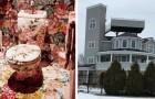 17 Fotos von geschmacklich fragwürdigen Gebäudesanierungen