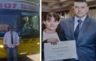 Um motorista de 42 anos finalmente consegue se formar em direito: durante o dia trabalha como advogado e à noite dirige ônibus